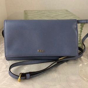 Ralph Loren crossbody wallet bag